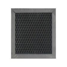 Compatible For Whirlpool Models Charcoal Carbon Microwave Oven Filter (1 Filter)