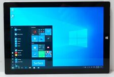 "Microsoft Surface Pro 3 512GB Core i7-4650U 1.7GHz 8GB Wi-Fi 12"" W10P"