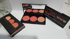 SMASHBOX L.A. Lights Blush & Highlight Palette - Culver City Coral NIB FAST SHIP