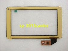 For 7 Inch Digitizer Touch Screen Panel Coby Kyros Mid 7048 #SP62