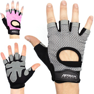 Fahrradhandschuhe Sporthandschuhe Fahrrad Sport Fitness Handschuhe Herren Damen