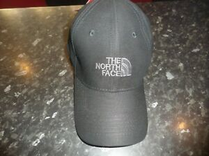 The North Face 66 Classic Cap, TNF Black, One Size Unwanted Gift
