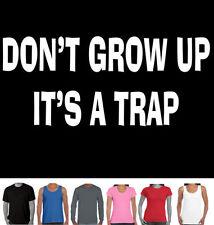 Slogan Machine Washable Regular Size T-Shirts for Women