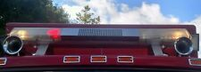 Firetruck Lightbar CODE 3 XL by Public Safety Equipment, Inc. with Brackets NICE