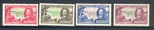 SOUTHERN RHODESIA SG 31-4 GV 1935 SILVER JUBILEE SET M/M
