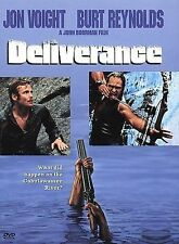 Deliverance (DVD, 1999) NEW