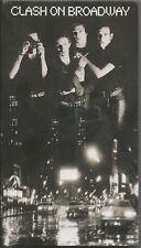 THE CLASH - Clash on Boadway - BOX 3 CD  2004 SIGILLATO SEALED