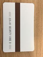 Ampy Electric Meter Card Credit          Code B
