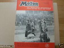 MO5431-COVER ZANDVOORT,ZELLER BMW,ZUNDAPP KS601,REMMELTS,PETTEN,STEUTEL,REHORST,