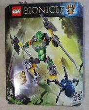 Lego 70784 Bionicle Lewa - Maestro della giungla
