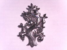 JAMES AVERY, FRUIT TREE BROOCH/PIN, .925, RETIRED!!! (18003745)