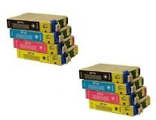 PACK 8 TINTAS GEN NONOEM STYLUS SX115 T0891 T0892 T0893 T0894 891 711