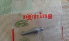 ROTRING 900 PENNA A SFERA PUNTA DI RICAMBIO Matt-CROM (Side Knock)