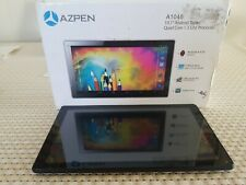 "Azpen A1045 Android Tablet, 10.1"" LCD Display for part only"