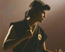 Xolo Mariduena - Cobra Kai signed Autograph 8x10 inch photo