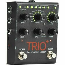 Digitech TRIO+ Band Creator with built-in looper