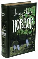 Classic Tales of Horror, Hardcover by Canterbury Classics (COR); Hilbert, Ern...