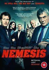 Nemesis (DVD)