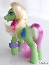 my little pony G2  RARE** SECRET SURPRISE FLASH ** GORGEOUS CONDITION