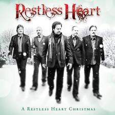Restless Heart - A Restless Heart Christmas CD #1972122