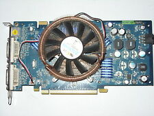 Point of View GeForce 7900 GT 256mb ddr3, 256 bit, Zalman COOLER, DVI-I, S-Video