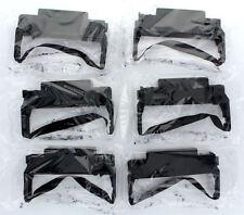60 NIB BLACK Ribbon Epson ERC 30 34 38 ERC30 POS TM-U200B, TM-U200D, TM-U