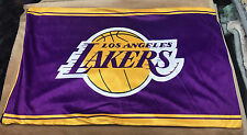 Los Angeles Lakers High Quality Soft Microfiber Pillow Case Cover