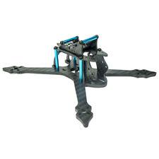 HGLRC VX145 145mm Wheelbase 3mm Arm Carbon Fiber Racing Frame Kit for Racing Dro