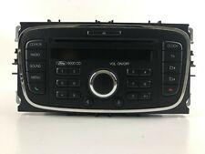 L1808 FORD CD RADIO BS7T18C815AC