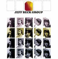 *NEW* CD Album Jeff Beck - Jeff Beck Group (Mini LP Style Card Case)