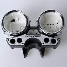 Speedometer Speedo Clock Cover Fit For Yamaha XJR1300 89-97 XJR 1300 98-02