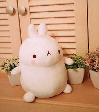 60cm White Molang Rabbit Plush 24'' Stuffed Soft Kids Toy Doll Cushion Xmas Gift
