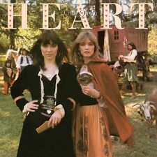 Heart - Little Queen 180g vinyl LP NEW/SEALED Barracuda Ann Nancy Wilson