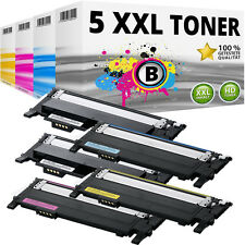5 XL TONER für Samsung CLP365W CLX3305FN CLX3305FW CLX3305W C410W C460FW C460W