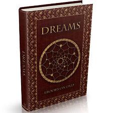 66 Dreams & Dream Interpretation Books on DVD Vintage Premonitions Nightmares