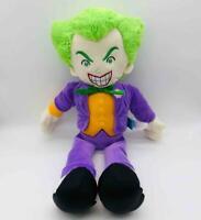 "DC Comics 21"" THE JOKER Plush Stuffed Doll Toy by Animal Adventure Batman 2017"