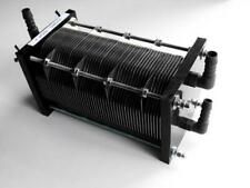 ENGINE CLEANING,  HHO DRY CELL  49 PLATE , GAS GENERATOR EU POSTAGE