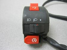 STARTING / KILL COMBO SWITCH WITH LIGHT ON-OFF FOR 110CC ATV QUAD CHINESE CT043