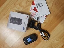 Samsung Convoy 2 SCH-U660 - Black (Unlocked) Cellular Phone