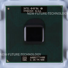 Intel Pentium T4400 (AW80577GG0491MA) SLGJL CPU 800/2.2 GHz 100% Work