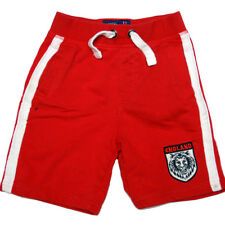 8 yrs England Football Jogger Shorts