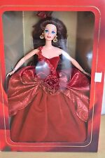 1996 Limited Edition RADIANTE ROSA BARBIE