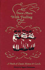 Once More, with Feeling!: A Book of Classic Hymns,,New Book mon0000057130
