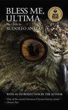 Bless Me, Ultima by Rudolfo Anaya [NEW BOOK]