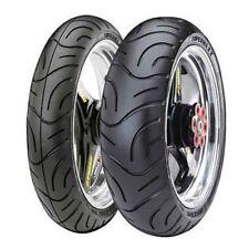 Neumáticos y cámaras Relación de aspecto 50 para motos