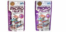 22g/45g  Micro Pellets  Fish food for small Tropical Fish