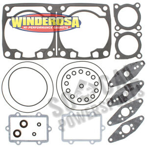 2014 Arctic Cat M 8000/XF 8000/ZR 8000 Engine 2 Stroke Top End Gasket Kit
