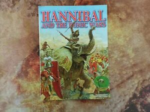 Hannibal and the Punic Wars  - Warhammer Historical