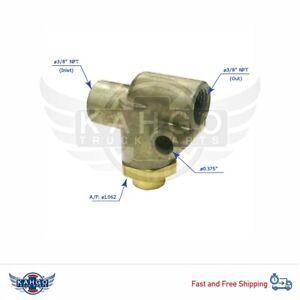 Pressure Protect Valve 170.110257  ESL110257
