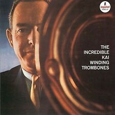 Kai Winding - Incredible Kai Winding Trombones [New CD] Shm CD, Japan - Import